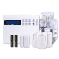 Texecom KIT-0004 64 Zone Self Contained Wireless Kit with Sounder